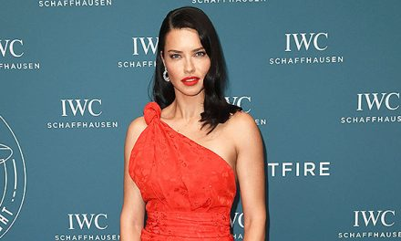 Adriana Lima and Charlize Theron: Sexiest Women Alive