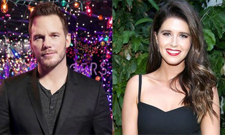 Katherine Schwarzenegger's Gorgeous Engagement Ring From Chris Pr …