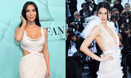 Kim KardashianVs Kendall Jenner: Which Sister Is The Queen Of S.