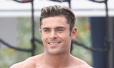 National Smile Day: 13 Hunks Who'll Make You Melt With Their Smil …