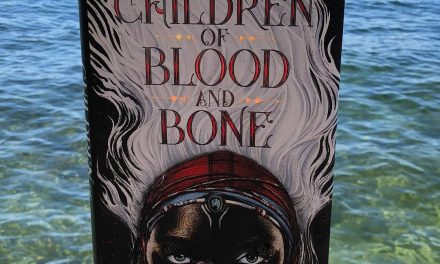 """""""Children of Blood and Bone"""" by is the main winne …"""