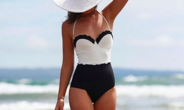 16 Flattering Swimsuits Perfect For Your Next Vacation as well as All Un …