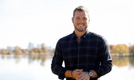 Colton Underwood Reveals He Sees a Therapist: 'MentalHealth Is H.