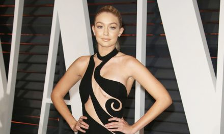 Gigi Hadid… Kendall Jenner… After What?