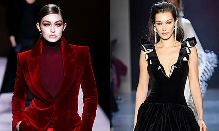 GigiVs Bella Hadid: Which Sister Ruled The Runway During NYFW?