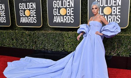 Lady Gaga's 2019 Awards Season Looks: See All Of Her Gorgeous Gow …