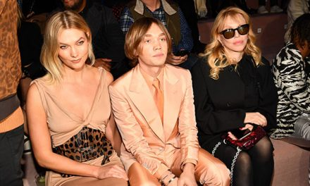 New York Fashion Week: Karlie Kloss and More…