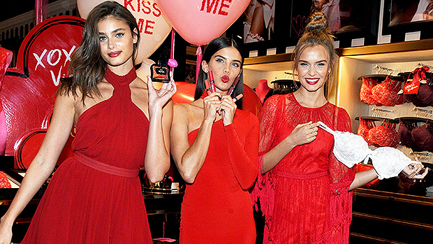 Valentine's Day: Hot Lingerie Looks To Wow Your Date Tonight & amp …