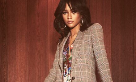 Zendaya's First Collection With Tommy Hilfiger Revealed– See Her …