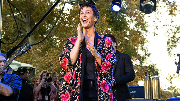 Alanis Morissette Pregnant With 3rd Child At 44– See Her Beautif …