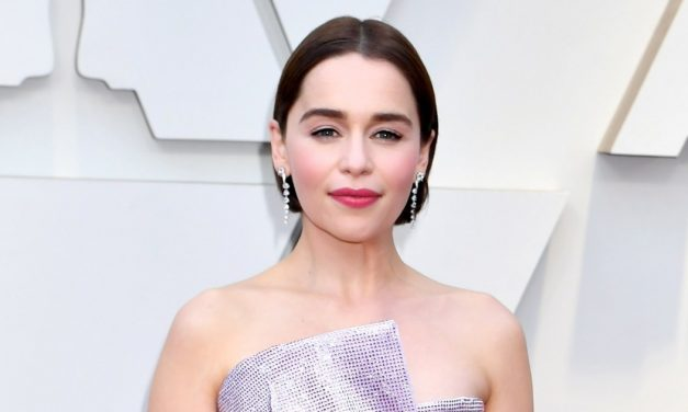 Emilia Clarke Breaks Silence on Suffering 2 Life-ThreateningBrai …