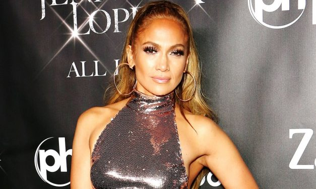 J.Lo's Exact Diet as well as Abs Moves Are No Longer a Secret