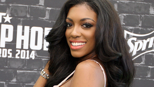 Porsha Williams Admits She Has 'Mommy Brain' 5 Days After Giving …