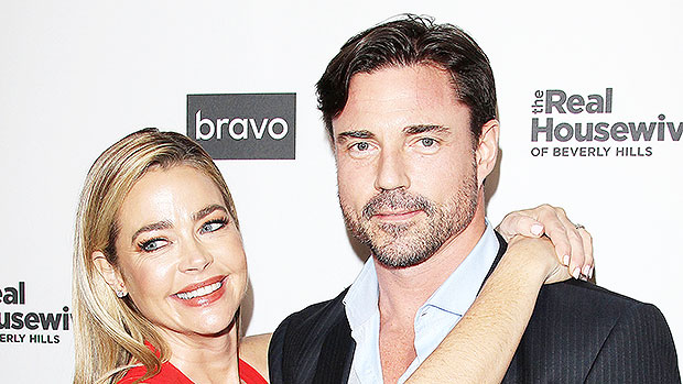 'RHOBH' s Denise Richards Hints At Wanting More Kids With New Husb …