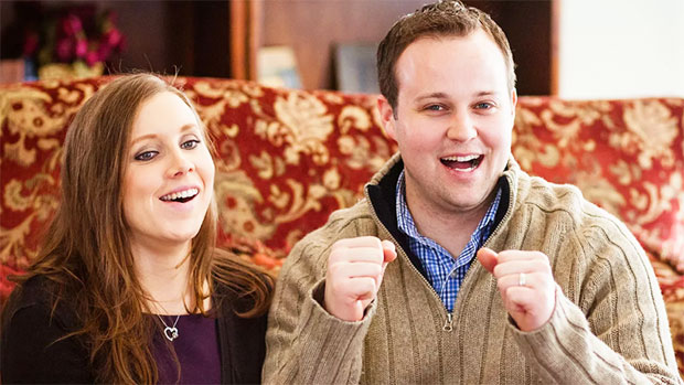 Anna Duggar Pregnant & & Expecting BabyNo 6 With Josh Duggar …