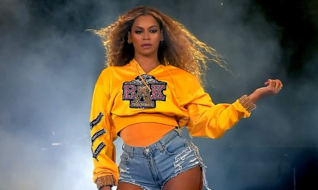 Beyonc é Started This Strict Coachella Diet at 218 Lbs