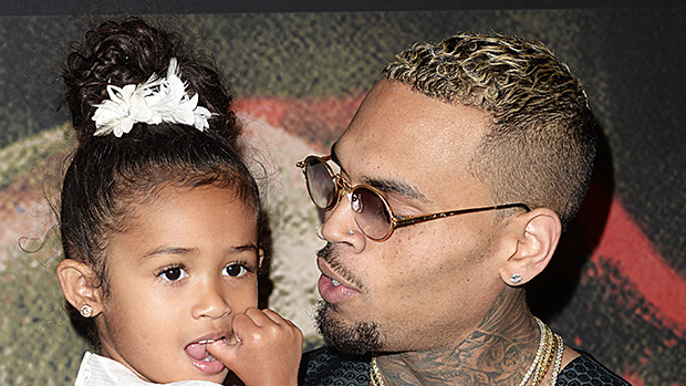Chris Brown Wants More Kids: His Family Plans Revealed As Royalty …