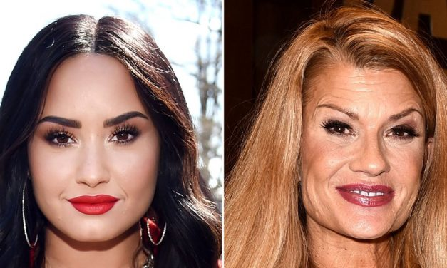 Demi Lovato's Mom Loves Working Out With Her Daughters