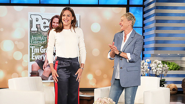 Jennifer Garner, 47, Reveals If She Ever Plans To Have More Kids …