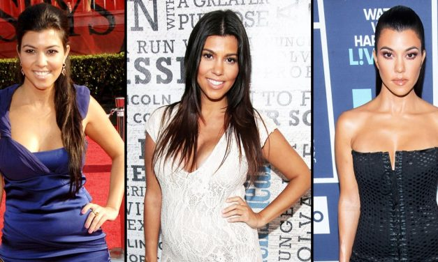 Kourtney Is Turning 40– And She ' s Hotter Than Ever! See Her …
