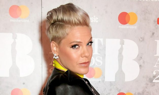 Pink Opens Up About Anxiety as well as Suicide: 'I Fully Understand That …