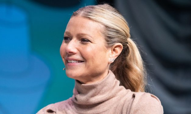 Still All That! Gwyneth Paltrow Masterfully Defends
