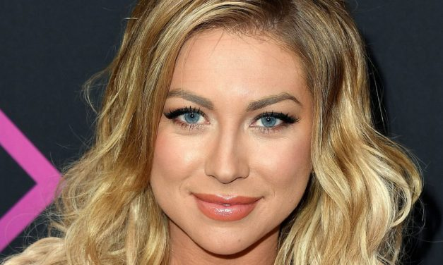 Vanderpump Rules' Stassi Schroeder Credits This as Her Hangover C.