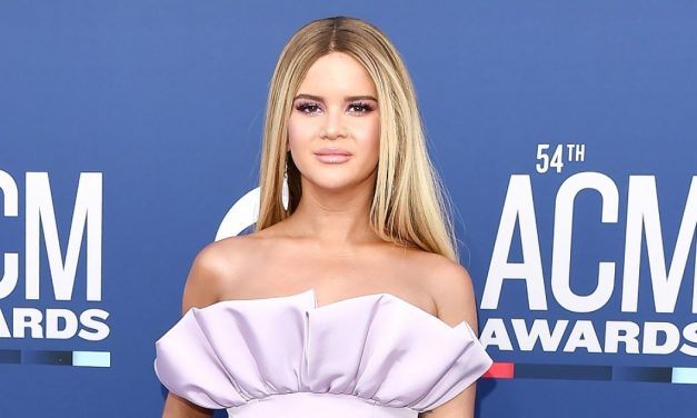 We ' ve Got the Killer Secret to Maren Morris' Super Toned Leg …