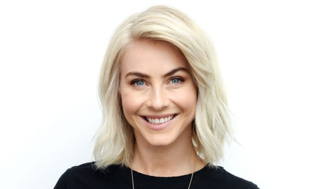 Why Julianne Hough 'Almost Shaved' Her Whole Head on 'Transformat …