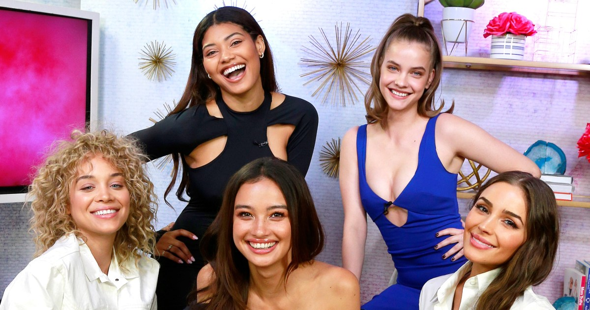 5 'SI Swimsuit' Models Spill Their Diets: Dairy Out, Tequila In