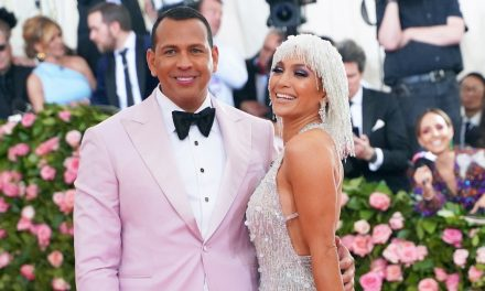 A-RodShares How He Lost 6.5 Lbs in 2 Days for Met Gala in Hilari …