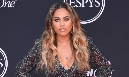 Ayesha Curry Fires Back At Troll Who Fat-ShamedHer 10-Month-Old …