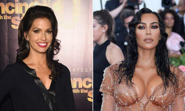 Bachelorette's Melissa Rycroft Slammed for Dissing Kim Kardashian …