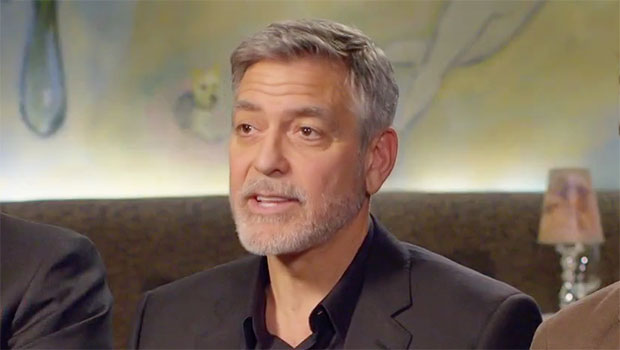 George Clooney Gushes Over His Prankster Twins: 'TheyPut Peanut …