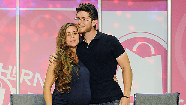 Jessa Duggar, 26, Gives Birth To Her 3rd Child With Husband Ben S.