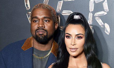 Kim Kardashian 4th Child Via Surrogate