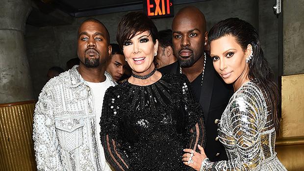 Kris Jenner Reveals Her Baby Gift For Kim Kardashian