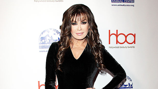 Marie Osmond's Newborn Granddaughter Rushed To NICU: See Her Call …