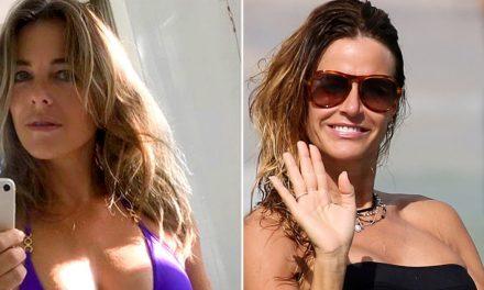 Wow! Christie Brinkley, 65, Looks Incredible in a Bikini