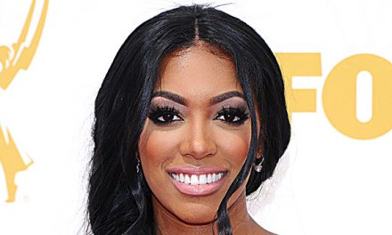 'RHOA' s Porsha Williams Gives Baby Pilar, 2 Mos., A Manicure & amp …