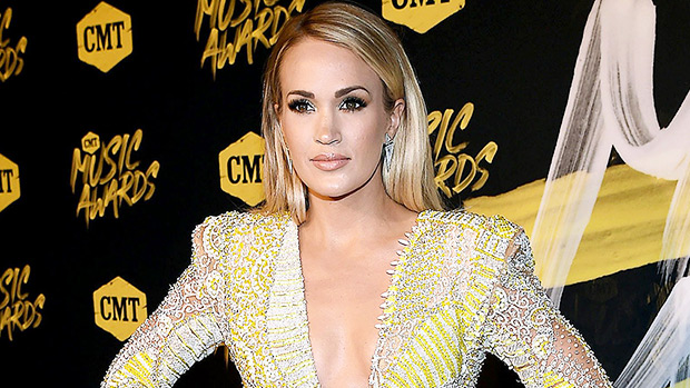 13 Sexiest CMT Music Awards Dresses Of All Time: Carrie Underwood …
