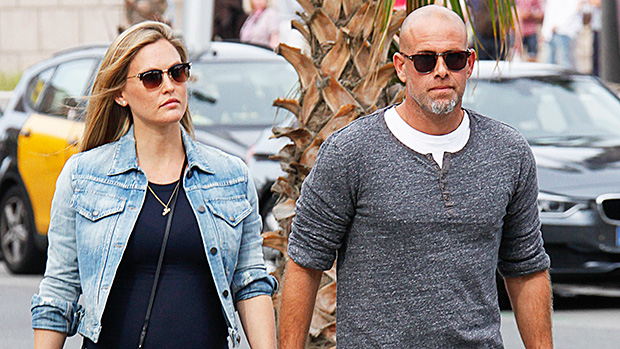 Bar Refaeli Pregnant With 3rd Child With Husband Adi Ezra: See Su …