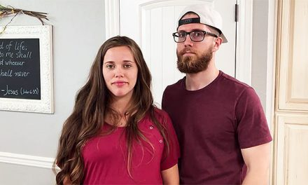 Jessa Duggar Is Rushed To The Hospital After Delivering 3rd Baby …