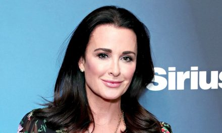 Kyle Richards Reveals She Ate '6 Almonds' a Day Amid Anorexia Str …