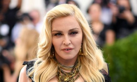 Madonna Slams 'NYT' for Ageist, 'Trivial' Profile: I 'Feel Raped'