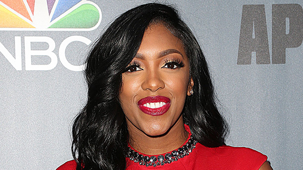 Porsha Williams Cradles Sleeping Baby Pilar In Sweet New Photo Af …