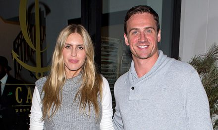 Ryan Lochte's Wife Kayla Rae Gives Birth To Their Second Child– …