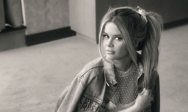 The Most Amazing Feminist Quotes in Maren Morris ' 'Playboy &# …