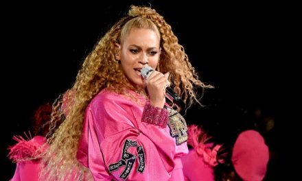 Beyonce Discloses Her Weight Before Coachella Rehearsals and also Stri …