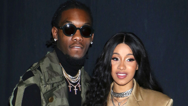 Cardi B Drops $400K On Daughter Kulture's Wild 1st Birthday